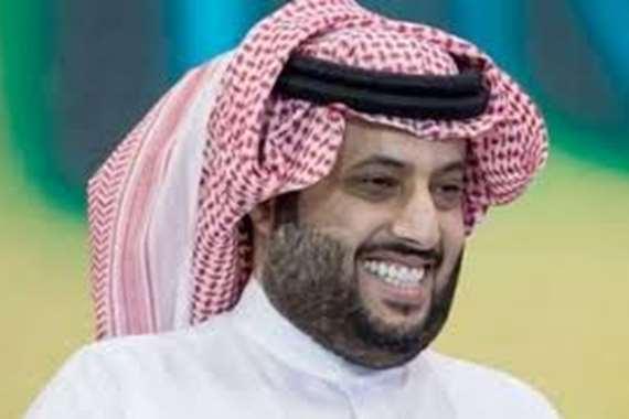 تركي آل الشيخ يعلن مفاجأة للسعوديين
