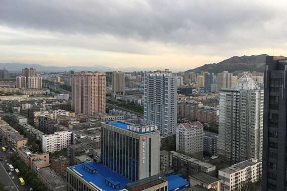كورونا يضرب إقليم «شينجيانج» في الصين