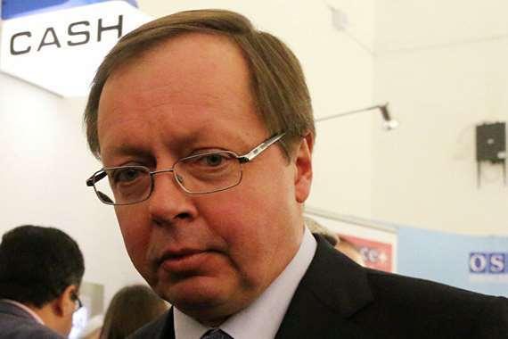 سفير روسيا في المملكة المتحدة