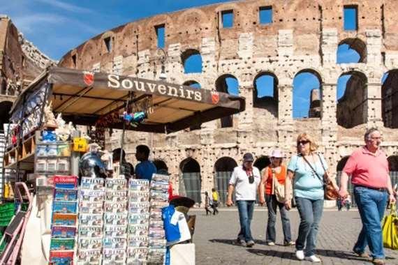 روما قد تعود إلى الإغلاق بعد تصاعد إصابات كورونا
