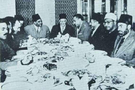 عبد الناصر والإخوان