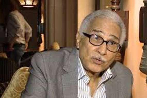"""الليثي يكشف مفاجأة عن اتصال جمال مبارك بـ """"أبو زهرة"""""""