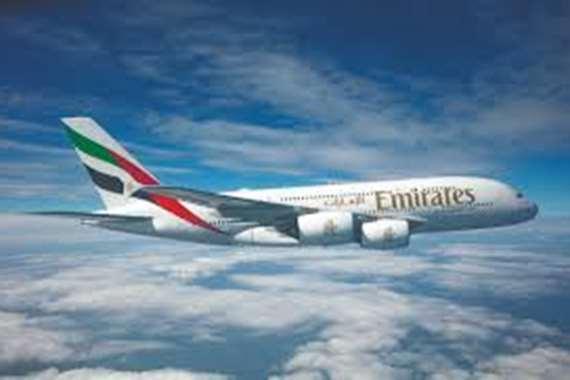 """مليون  ريال لكل مسافر على """" طيران الإمارات"""" .. ما الأمر"""