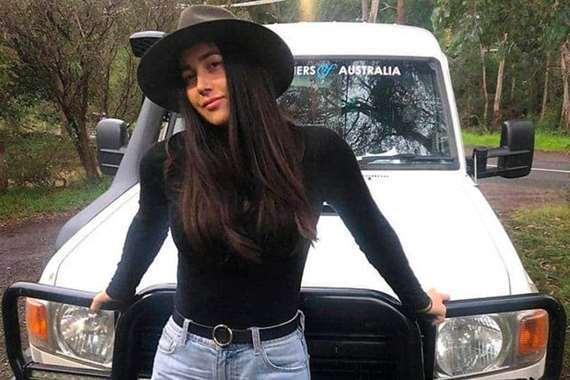 اعتقال فتاة وصفت فيروس كورنا بأنه «مؤامرة»