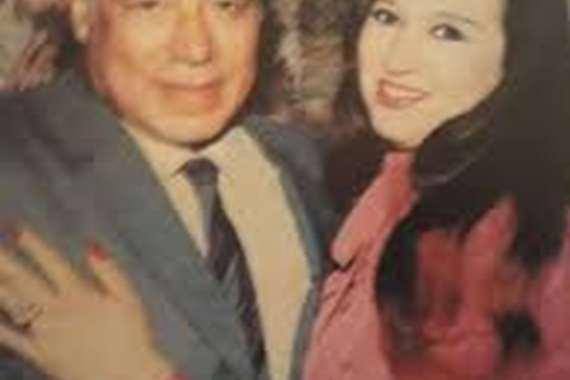 في ذكرى ميلاده.. زوجة فريد شوقي تكشف حزمة أسرار