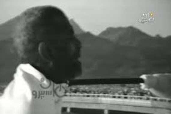 فيديو نادر للشعراوي خطيبا بعرفة قبل 45 عاما