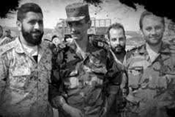 . ما لا تعرفه عن الأخ الغير شقيق لحافظ الأسد
