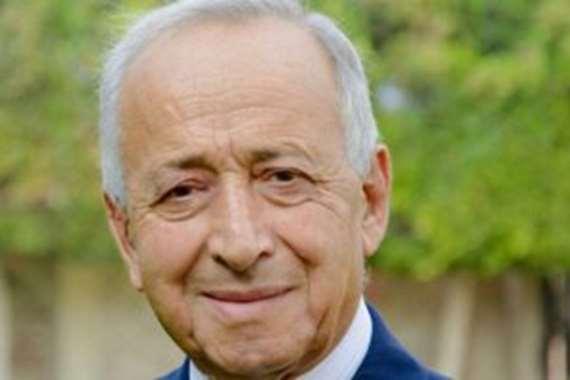 الدكتور مصطفى السعيد