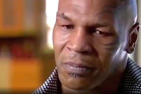 إنجازات «مايك تايسون» تسقط أمام أزماته ووفاة ابنته المأساوية