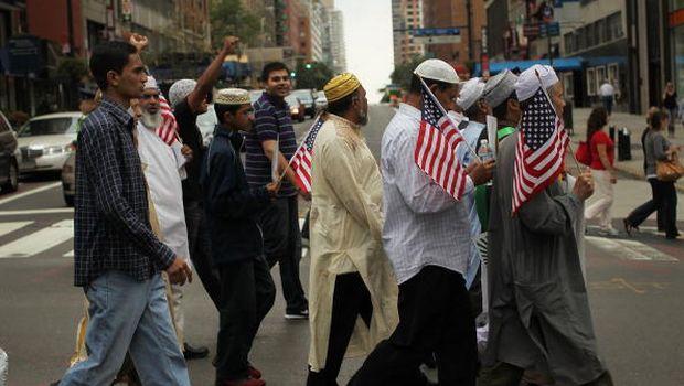 """مسلمو أمريكا يدينون تصريحات مرشح بـ""""إغلاق مساجد"""""""