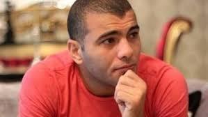 حبس عماد متعب 3 أشهر مع إيقاف التنفيذ