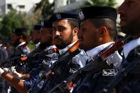 """""""داخلية غزة"""":لن نسمح لأحد بانتهاك القانون أو العودة للفلتان والفوضى"""