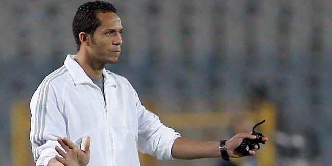 الزمالك يعين عبد الحليم علي مديراً لقطاع الكرة