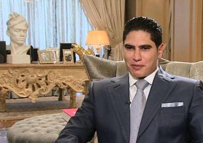 """أبو هشيمة: """"كسبنا رجوع مصر الحلوة"""""""
