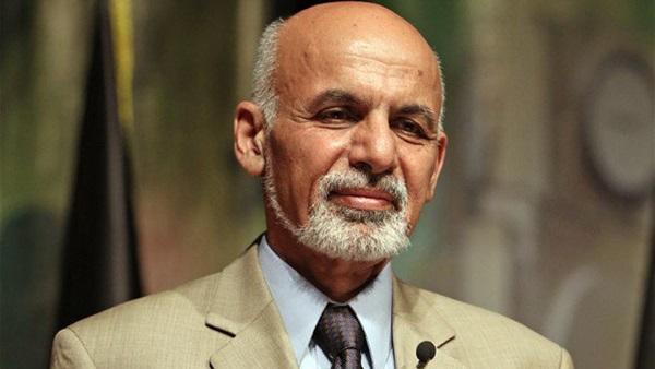 الرئيس الأفغاني: دول لا تريد لبلدنا الوقوف على قدميها