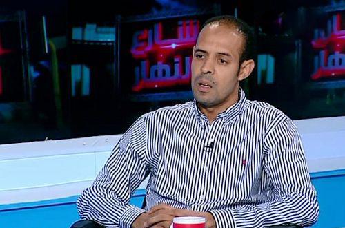 «عماد النحاس»:أحلم بتدريب الأهلي