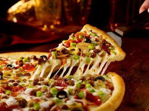 بيتزا هت الإيطالية