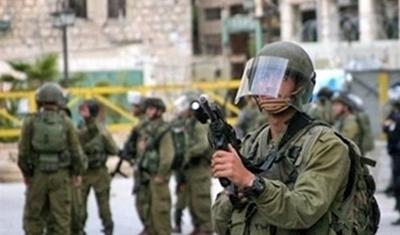 القدس.. الشرطة الإسرائيلية تطلق النار على شاب فلسطيني