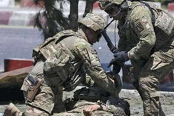 مقتل اثنين من جنود الجيش الأمريكي بالعراق