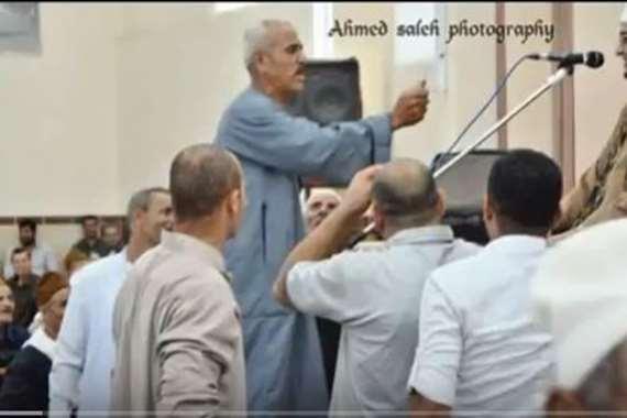 الشيخ السيد عبدالوهاب الطنطاوي