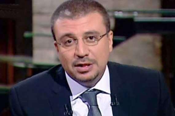 عمرو الليثي