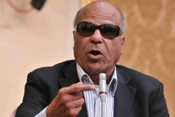 البدري فرغلي، رئيس اتحاد أصحاب المعاشات