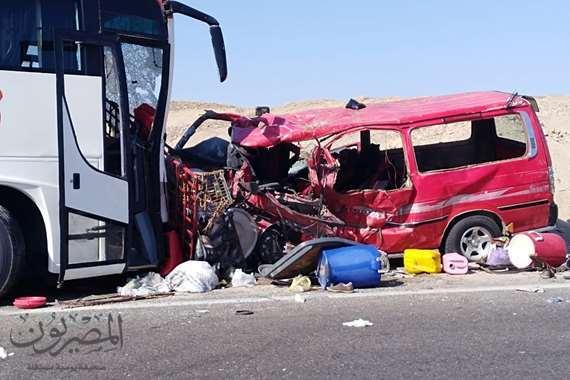 صور الحادث