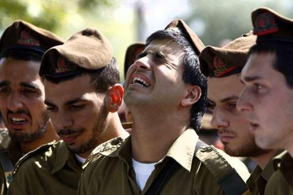 بالأرقام.. تفشي ظاهرة الجنود المرضى نفسيا بالجيش الإسرائيلي