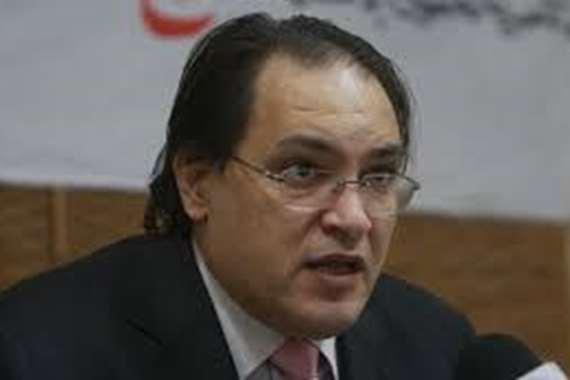 حافظ أبو سعدة، عضو المجلس القومي لحقوق الإنسان