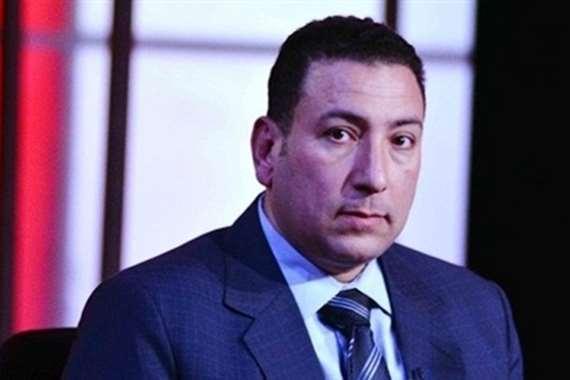 الدكتور محيي عبيد، نقيب الصيادلة
