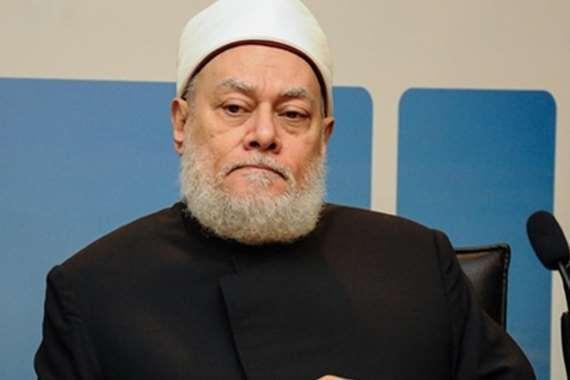 الدكتور على جمعة، مفتي الديار المصرية السابق