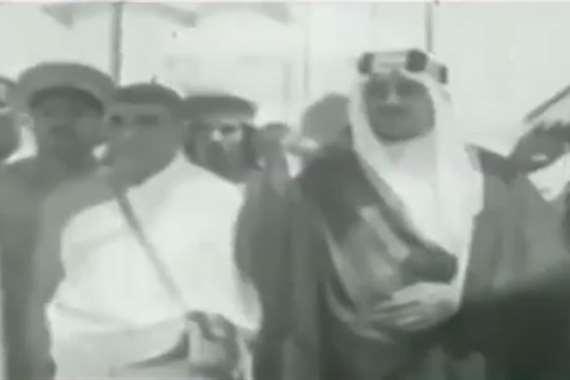 الرئيس الراحل محمد نجيب
