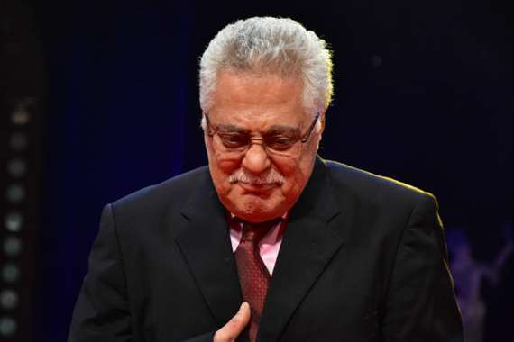 الفنان توفيق عبد الحميد