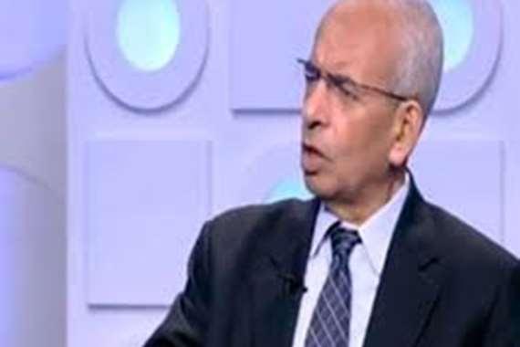 عصام فرج، الأمين العام للمجلس الأعلى للإعلام