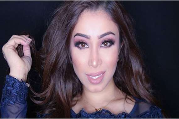 الفنانة الكويتية ابرار