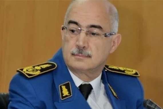 مدير الشرطة الجزائري السابق عبد القادر بوهدبة