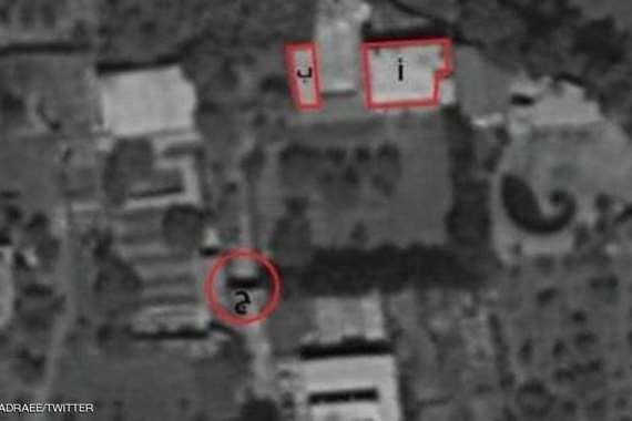 الأهداف التي قال الجيش الإسرائيلي إنه ضربها في سوريا