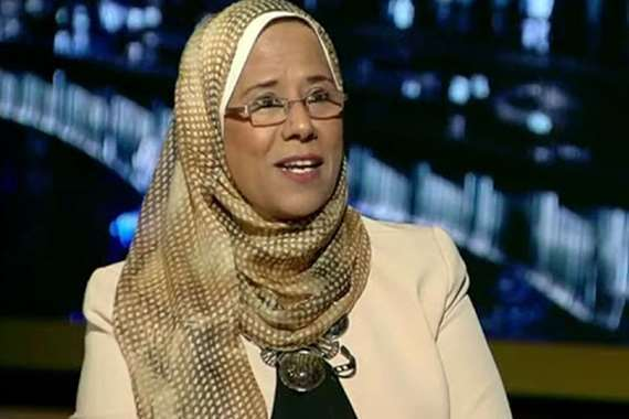 إيمان جنيدي،أول صعيدية مايسترو في الدول العربية