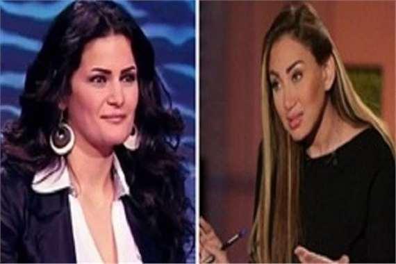 ريهام وسما