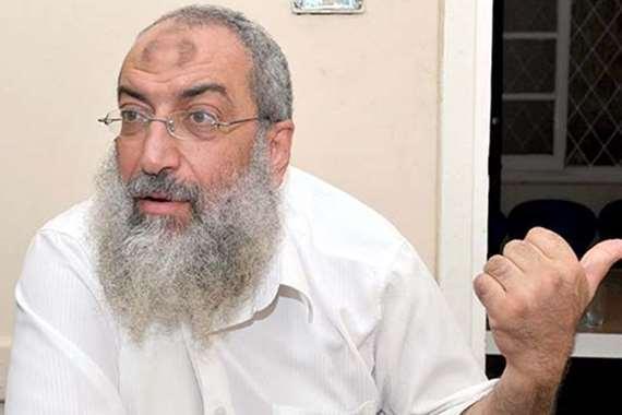 الدكتور ياسر برهامي، نائب رئيس مجلس إدارة الدعوة السلفية