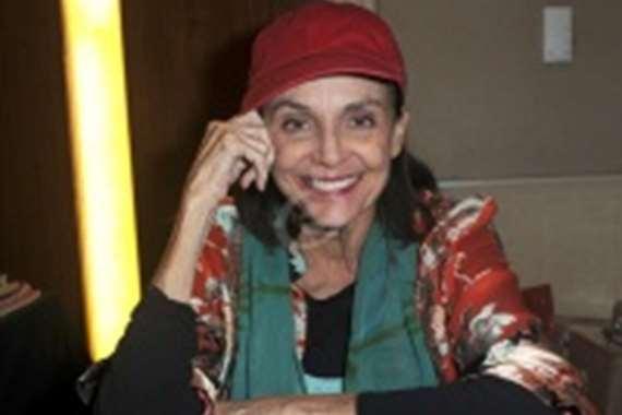 الممثلة الأمريكية، فاليري هاربر