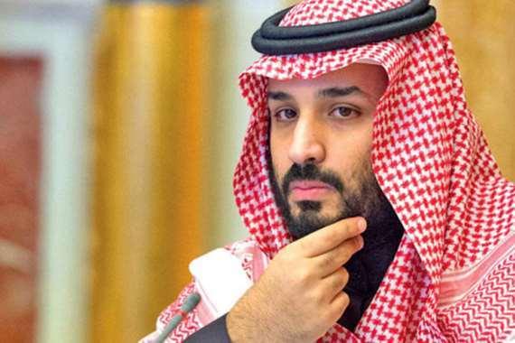 لولي العهد السعودي، الأمير محمد بن سلمان