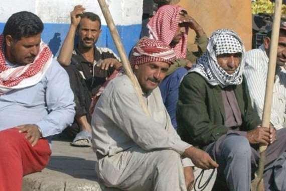 العمالة الايرانية في العراق