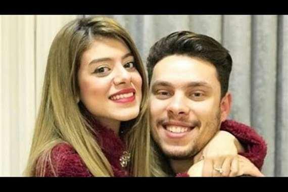 أحمد و زينب