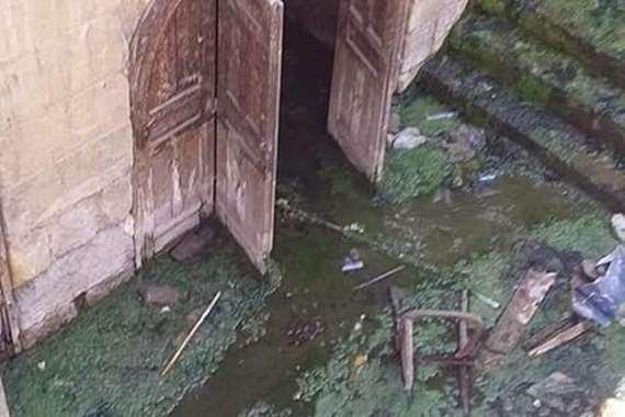 مسجد أحمد ين طولون