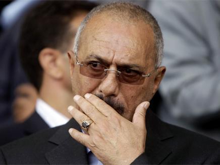 سر اختفاء الحوثى وظهور على عبد الله صالح بديلا عنه