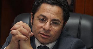 أبوبكر يطالب وزير العدل بالتنازل عن دعواه ضد الصحفيين