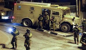 تعرض معسكر جيش الاحتلال بالضفة لإطلاق نار