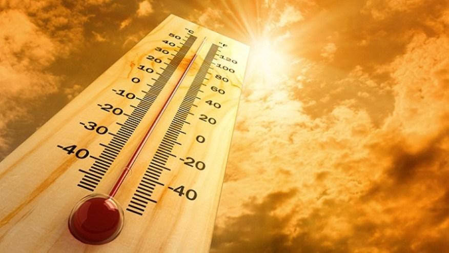 ناسا: ارتفاع غير مسبوق فى درجة حرارة الأرض