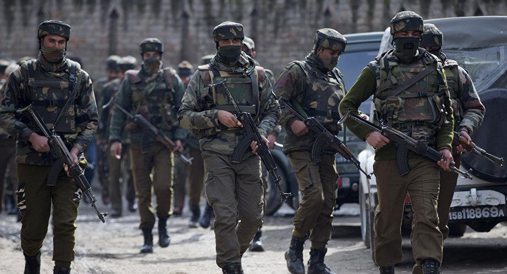 نذر الحرب تلوح بين الهند وباكستان